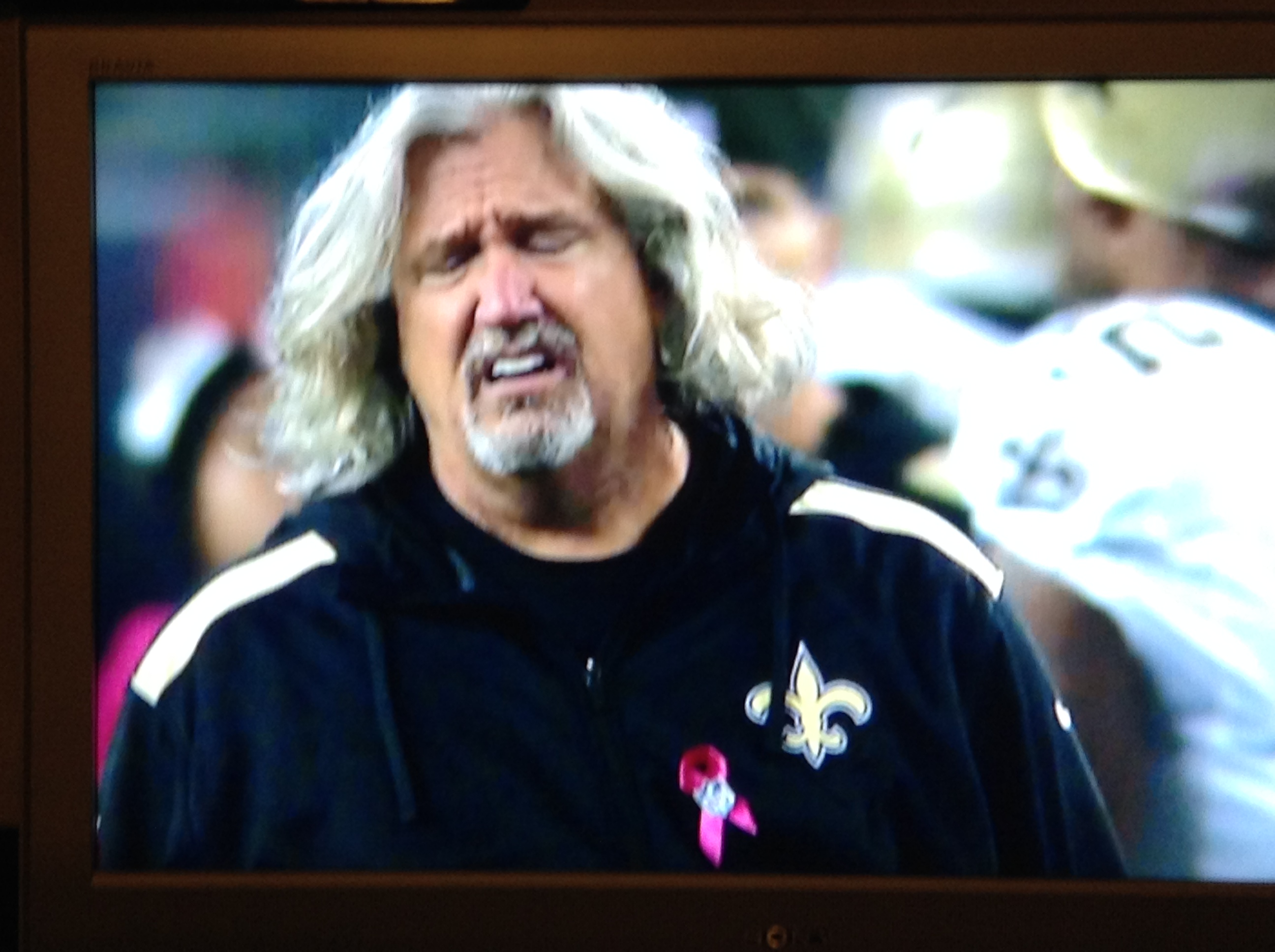 rob ryan losing at last second